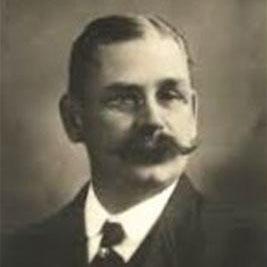 Frank Lynes