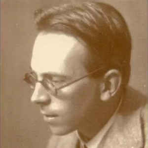 Alec Rowley