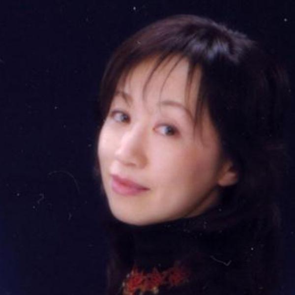 Naoko Ikeda