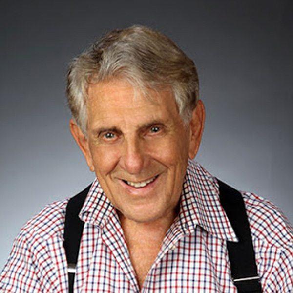 Donald Waxman